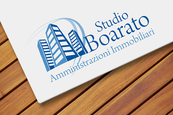 Logo Studio Boarato