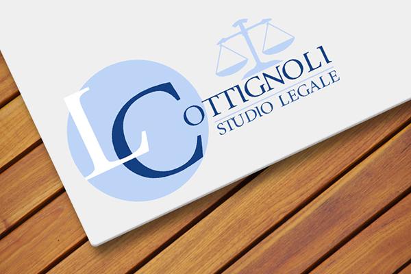 Logo studio legale cottignoli