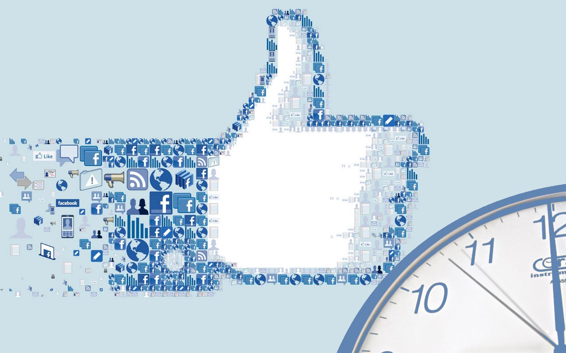 orari ideali social