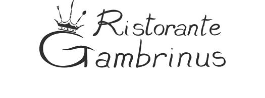 Sito Web Ristorante Gambrinus