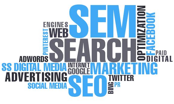 servizi internet seo