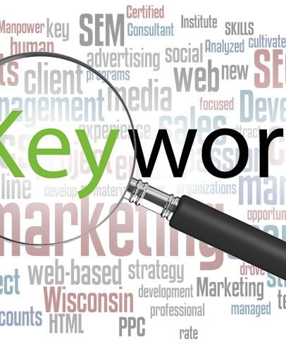 Come scegliere le keywords più efficaci
