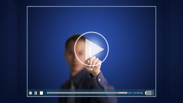 Come inserire video in una pagina web