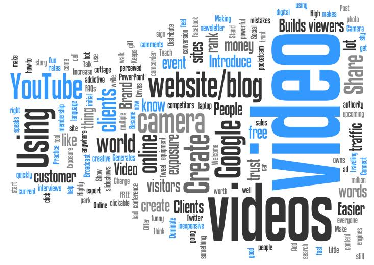 inserire video pagina web