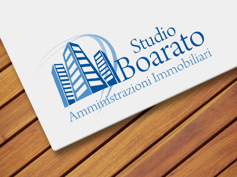 Studio Boarato logo