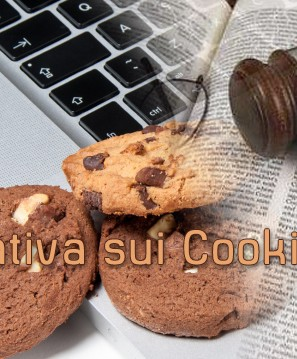 Normativa sui cookies