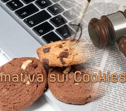 Normativa sui cookies