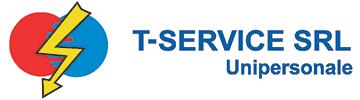 Sito Vetrina T-Service Impianti