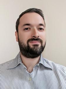 Federico Deserti